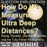 Question Exploration: How Do Astronomers Measure Distances to Stars?