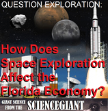 Question Exploration: How Has the Space Program Affected Florida?