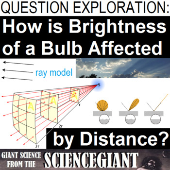 Question Exploration: How Is Illumination Affected By Distance?