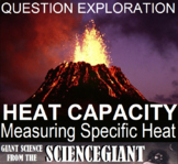 Question Exploration: How is Specific Heat Capacity Determined?
