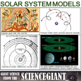 Concept Comparison and Question Exploration: Models of the Solar System
