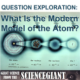 Question Exploration: What Is the Modern Model of the Atom?