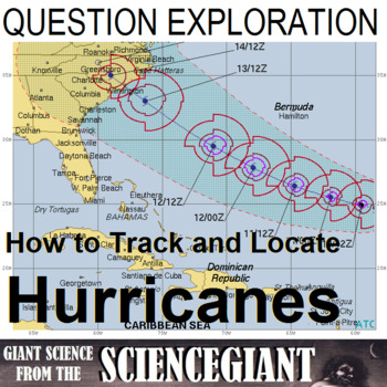 Question Exploration: What Methods Are Used to Track Hurricanes?