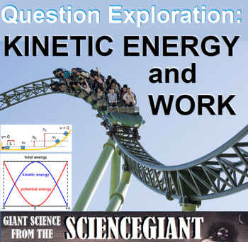 Question Exploration: What is the Work-Energy Theorem?