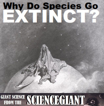Question Exploration: Why Do Species Go Extinct?