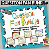 Reading Response Questions Bundle