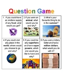 Question Game