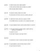 Spanish Question Guide for La Mariposa by Francisco Jimenez
