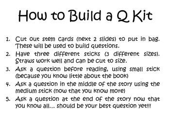 Question Kit