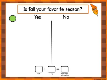 Question Of The Day For SMART Board-November