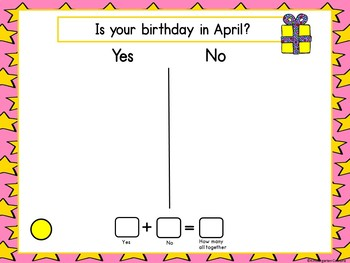Question Of The Day For Smart Board -April