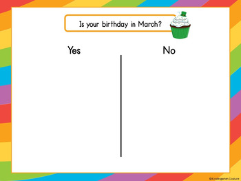Question Of The Day For Smart Board -March