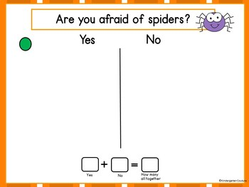 Question Of The Day for SMART Board -October
