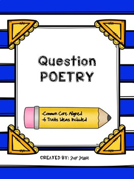Question Poetry