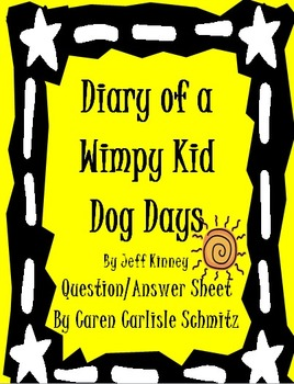 Lexile Level Of Diary Of A Wimpy Kid Dog Days