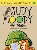 Question Sheet - Judy Moody - Girl Detective