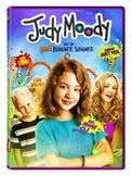 Question Sheet - Judy Moody and the Not Bummer Summer