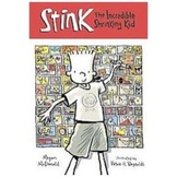 Question Sheet - Stink - The Incredible Shrinking Kid #1