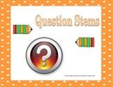 Question Stems