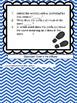 Question Stems Flip Book