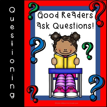 Question Comprehension Strategy