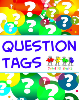Question Tags Package