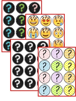 Question Tokens!