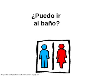 Spanish: Question Word Posters/ Useful Questions & Expressions Posters