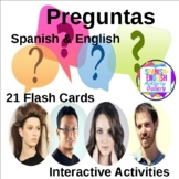 Question Words--En Espanol