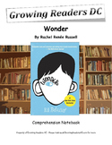 Question and Answer Guide: Wonder