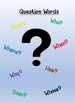 Question and Exclamation Words Posters