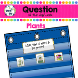 Question of The Day/ Plants