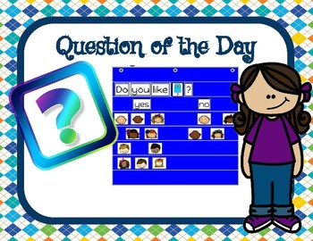 Question of the Day!