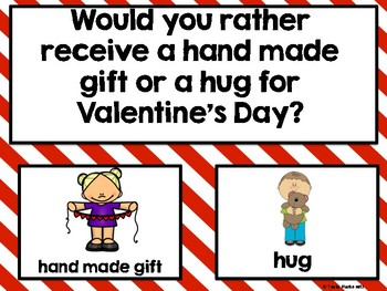 Question of the Day 5 Love Languages