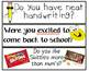 Question of the Day - Back to School Edition