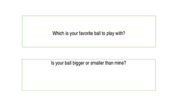 Question of the Day: Balls
