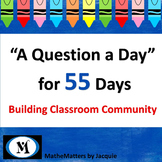 55 Questions of the Day: Build A Trusting Community { Co-o