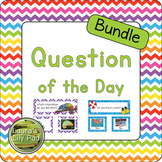 Question of the Day Bundle