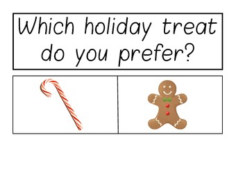 Question of the Day - Classroom Christmas Edition
