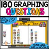 Question of the Day Graphing Digital and Printable Resource