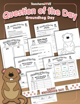 Question of the Day: Groundhog Day