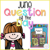 June Question of the Day