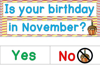Question of the Day {November}