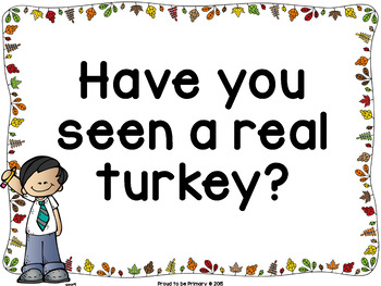 November Question of the Day