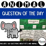 Question of the Day: Pets and Animals