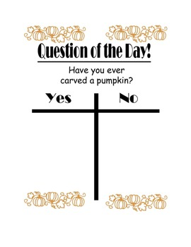 Question of the Day-Seasonal and Holiday Questions