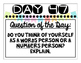 Question of the Day -- Set 2