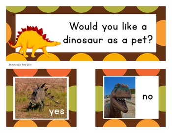 Question of the Day Space, Hibernation, Friends, Healthy Habits, Dinosaurs