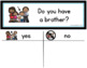 Question of the Day for Preschool, Pre-K and Kindergarten: Sign-in Sheets