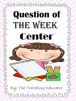 Question of the Week Center